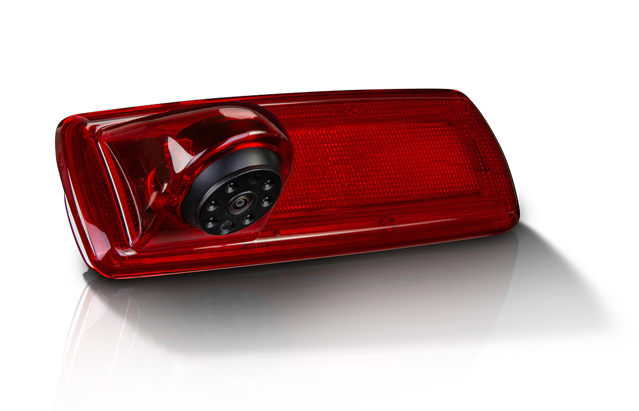 ZE-RCE5002 - Duty Vehicle Reversing Cams for RENAULT, OPEL NISSAN & FIAT