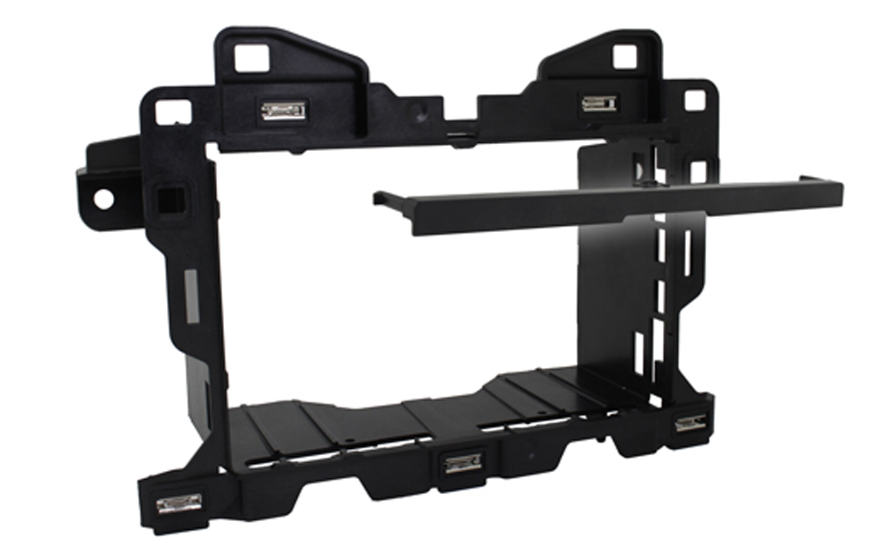 Z-EACC-MBF - mounting frame kit for Mercedes-Benz Sprinter III vehicles